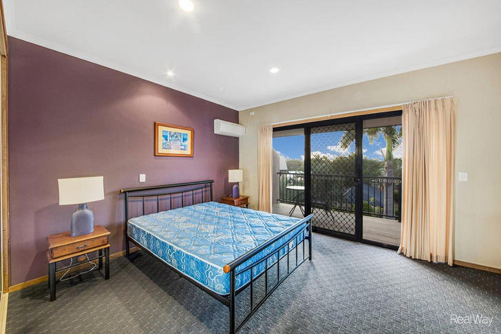 13/3 Flinders Parade, Gladstone Central 4680, QLD Townhouse Photo