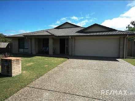 4 Blackcomb Rise, Ormeau Hills 4208, QLD House Photo