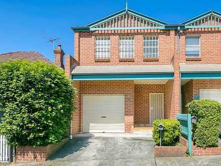 3/203 Flood Street, Leichhardt 2040, NSW Townhouse Photo