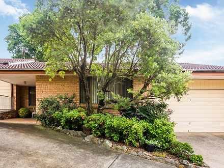 4/48 Francis Street, Castle Hill 2154, NSW Villa Photo