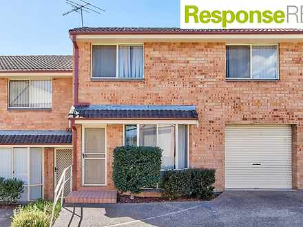 3/22 Highfield Road, Quakers Hill 2763, NSW Townhouse Photo