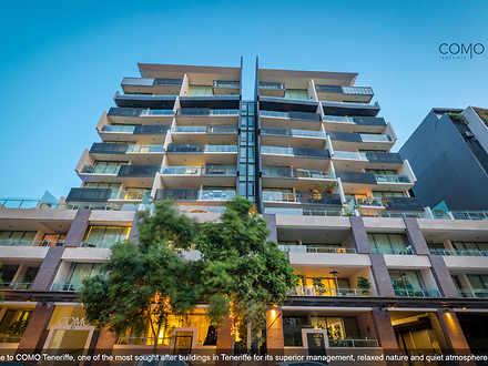 308/53 Wyandra Street, Teneriffe 4005, QLD Apartment Photo