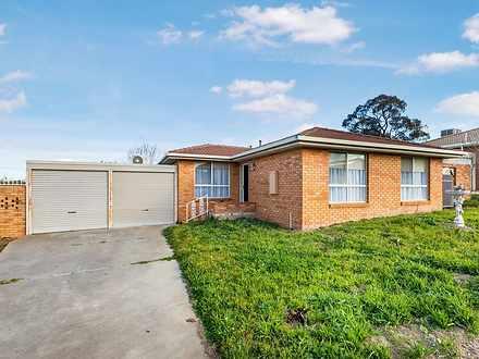 4 Hines Court, Kangaroo Flat 3555, VIC House Photo