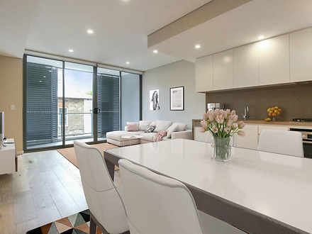 103/291 Miller Street, Cammeray 2062, NSW Apartment Photo