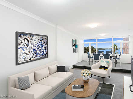 24/29 Carabella Street, Kirribilli 2061, NSW Apartment Photo