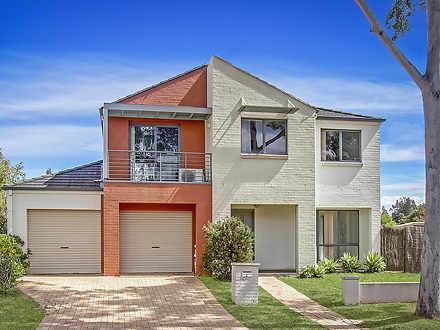 4 Somerset Street, Stanhope Gardens 2768, NSW House Photo