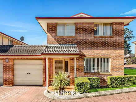 4/22 Westminster Street, Schofields 2762, NSW Townhouse Photo