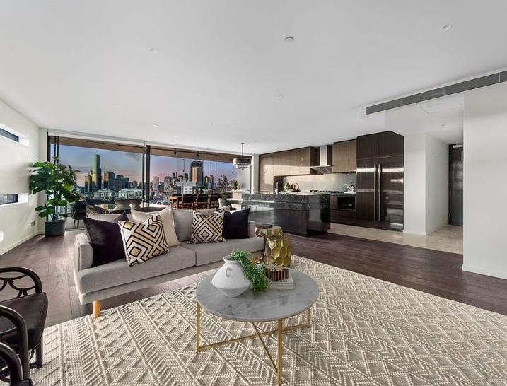G1/170 Dornoch Terrace, Highgate Hill 4101, QLD Apartment Photo