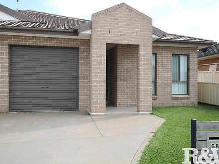 68B Rupertswood Road, Rooty Hill 2766, NSW Duplex_semi Photo