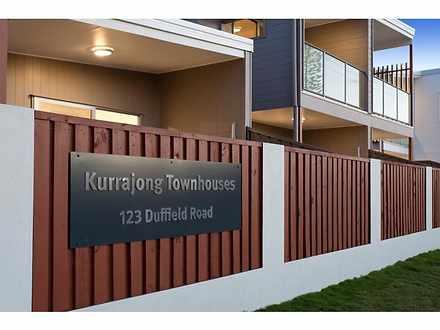 5/123 Duffield Road, Kallangur 4503, QLD Townhouse Photo