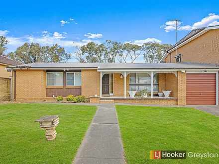 32 Millicent Street, Greystanes 2145, NSW House Photo