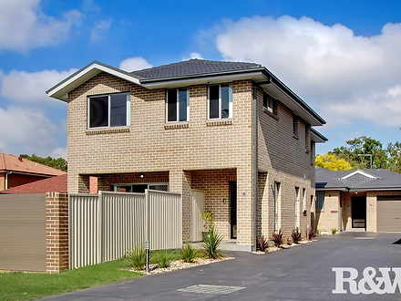 5/162 Rooty Hill Road South, Eastern Creek 2766, NSW Townhouse Photo