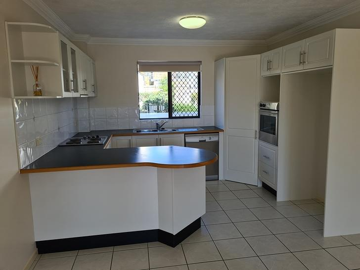 11/15 Dansie Street, Greenslopes 4120, QLD Apartment Photo