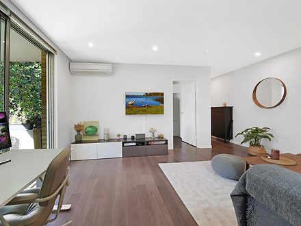 16/6 Murray Street, Lane Cove 2066, NSW Apartment Photo