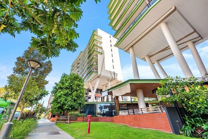 2502/9 Edmondstone Street, South Brisbane 4101, QLD Apartment Photo