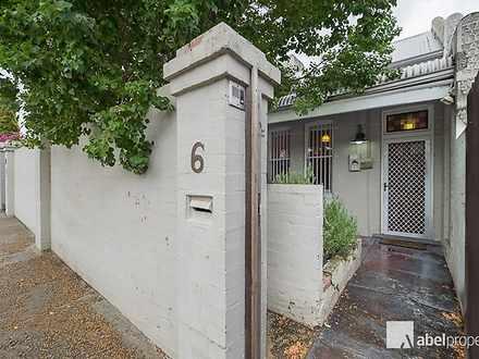 6 Grant Street, Perth 6000, WA House Photo