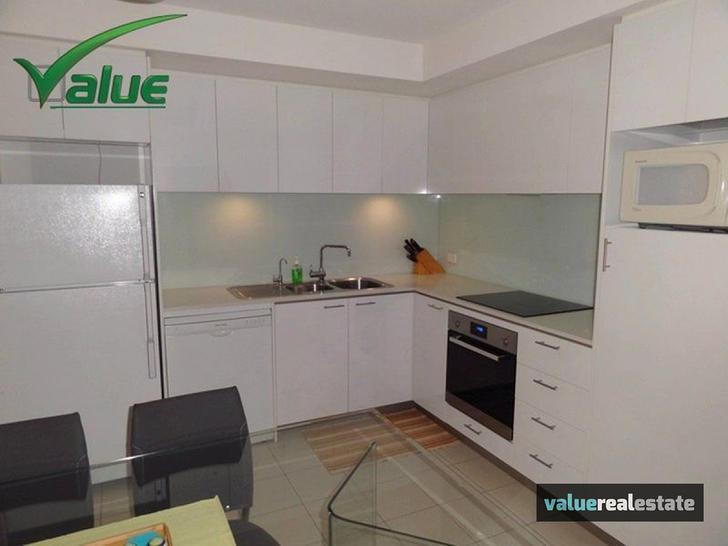 54/143 Adelaide Terrace, East Perth 6004, WA Apartment Photo