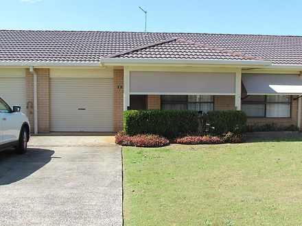 UNIT 2/9 Robertson Street, Alstonville 2477, NSW Unit Photo