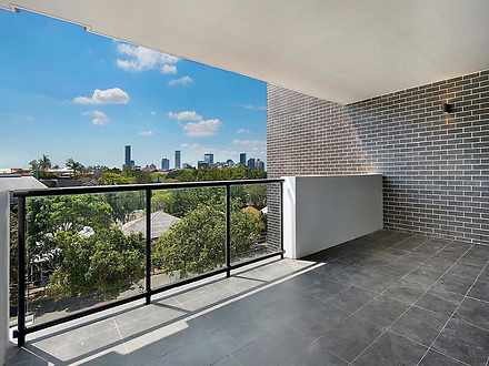 14/24 Lower Clifton Terrace, Red Hill 4059, QLD Apartment Photo