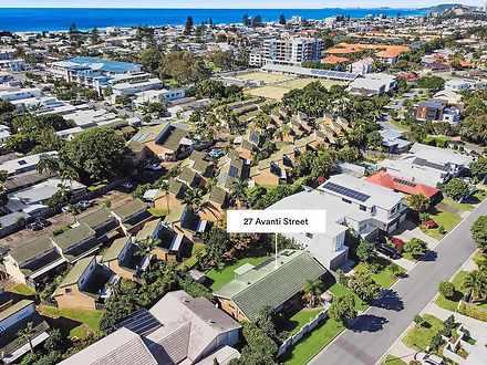 27 Avanti Street, Mermaid Waters 4218, QLD House Photo