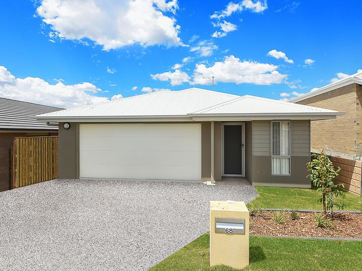 68 Cotton Crescent, Redbank Plains 4301, QLD House Photo