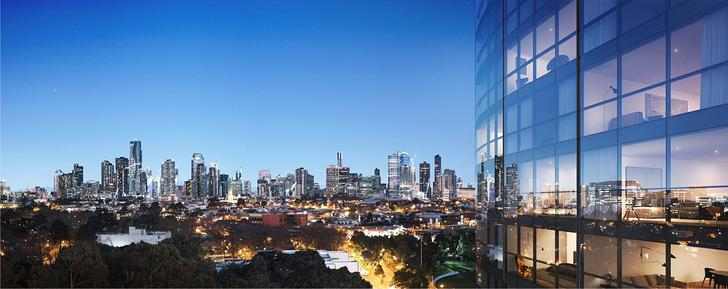 1111/188 Macaulay Road, North Melbourne 3051, VIC Apartment Photo