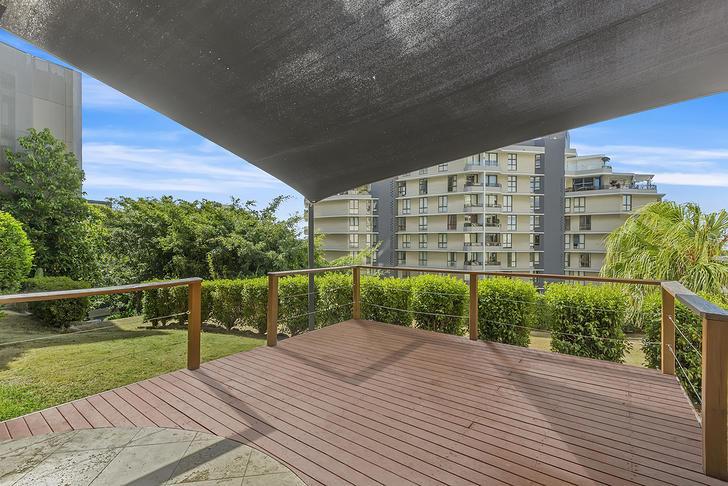 1/240 Vulture Street, South Brisbane 4101, QLD Apartment Photo