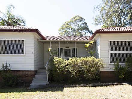 9 Leabons Lane, Seven Hills 2147, NSW House Photo