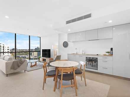 1307/55 Railway Terrace, Milton 4064, QLD Apartment Photo