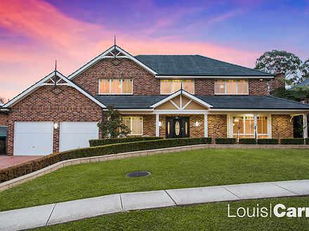 81 Gindurra Avenue, Castle Hill 2154, NSW House Photo