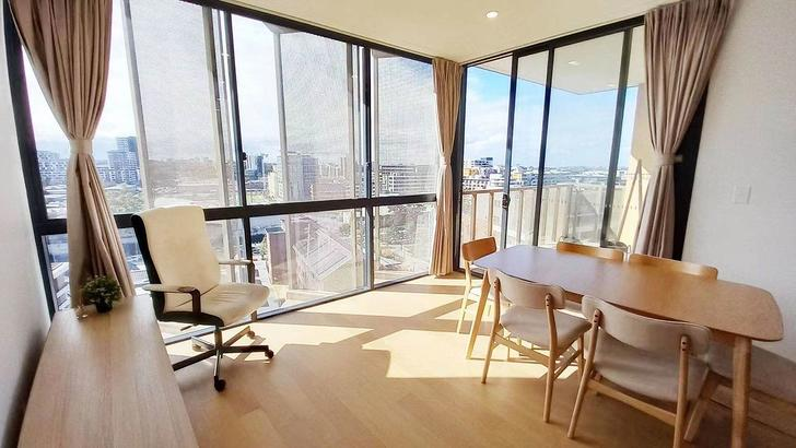 906/25 Geddes Avenue, Zetland 2017, NSW Apartment Photo