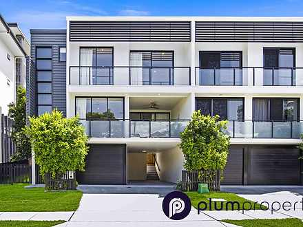 4 Laurence Street, St Lucia 4067, QLD Townhouse Photo