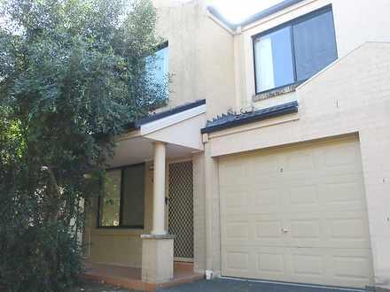 2/15-19 Atchison Street, St Marys 2760, NSW Townhouse Photo