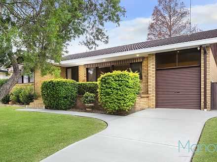 20 Gleeson Avenue, Baulkham Hills 2153, NSW House Photo