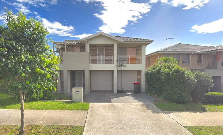 1 Ekala Avenue, The Ponds 2769, NSW House Photo