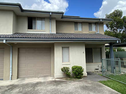 4/62 Derby Street, Rooty Hill 2766, NSW Townhouse Photo
