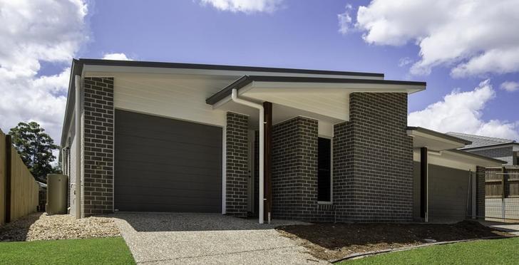 2/49 Norton Drive, Shailer Park 4128, QLD Duplex_semi Photo