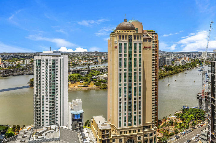 1405 Mantra On Queen 570 Queen Street, Brisbane City 4000, QLD Apartment Photo