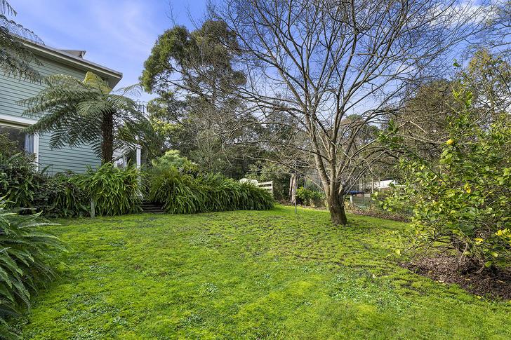 8 Marama Road, Belgrave Heights 3160, VIC House Photo