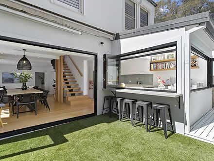6 St Andrews Street, Balmain 2041, NSW House Photo