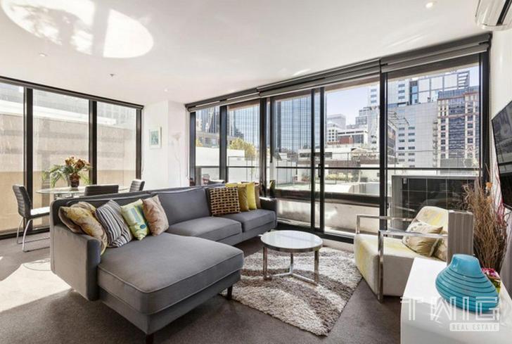 402/7 Katherine Place, Melbourne 3000, VIC Apartment Photo