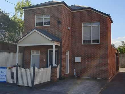 1 Mulgrave Street, Kensington 3031, VIC Townhouse Photo