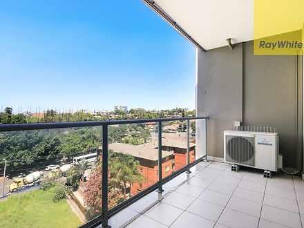 609/31-37 Hassall Street, Parramatta 2150, NSW House Photo
