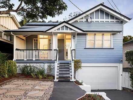 66 Northam Avenue, Bardon 4065, QLD House Photo