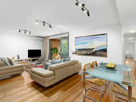 B504/780 Bourke Street, Redfern 2016, NSW Apartment Photo