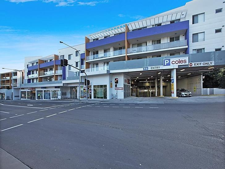 77/29-33 Darcy Road, Westmead 2145, NSW Apartment Photo