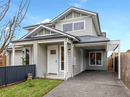 33B Angliss Street, Yarraville 3013, VIC House Photo