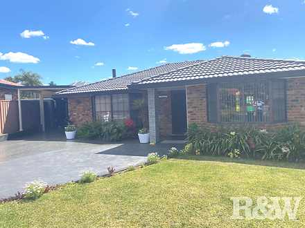4A Apple Place, Macquarie Fields 2564, NSW House Photo