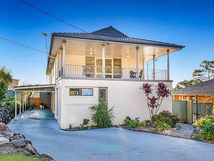 7 Carver Crescent, Baulkham Hills 2153, NSW House Photo