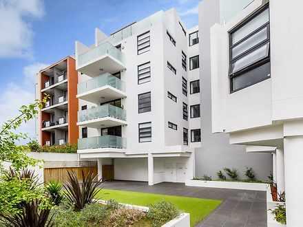 5/2-8 Burwood Road, Burwood Heights 2136, NSW Apartment Photo